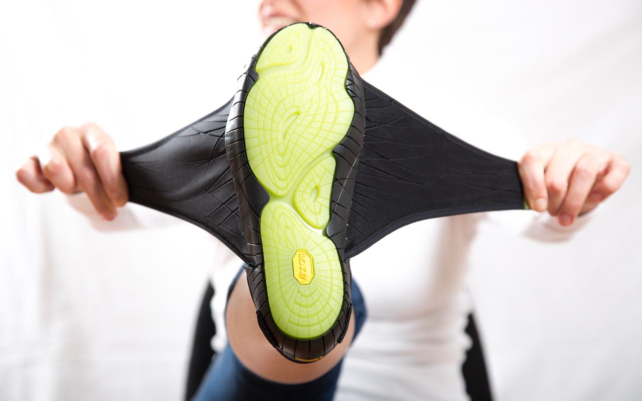 Neoprene Shoe